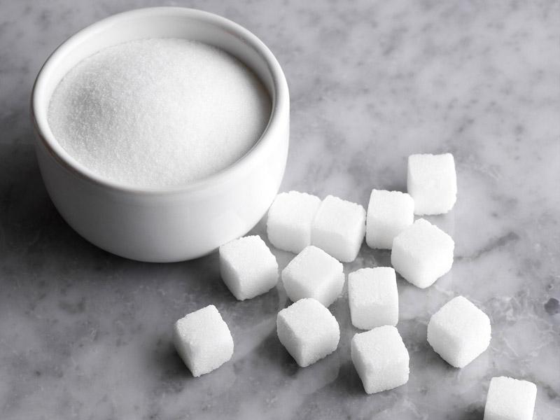 Сколько сахара мы потребляем